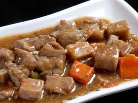 厦门方便菜 生鲜料理包 红烧排骨 半成品菜 加热即食 方便食品 盖浇饭 速冻食品 批发代理
