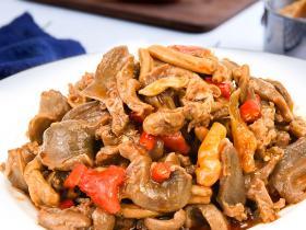 厦门秘传常温料理包 香辣鸡杂 福建厂家批发 外卖半成品 加热 速食食品