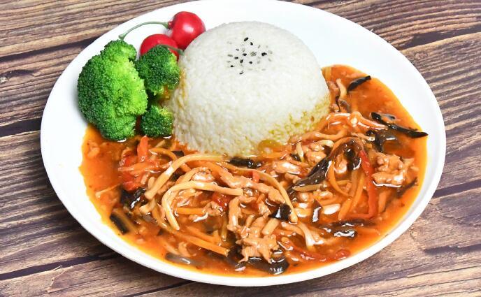 如何使用秘传料理包快速出餐?
