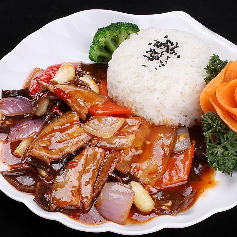 福建料理包哪个品牌好 厦门料理包 回锅肉 速冻料理包品网咖简餐盖浇饭