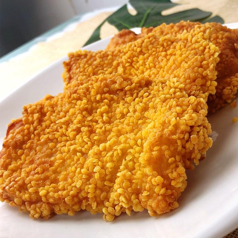 盖浇饭半成品菜 状元大鸡排 速食快餐方便速食调理包料理包厂家批发